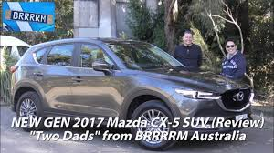 mazda australia new gen 2017 mazda cx 5 suv review