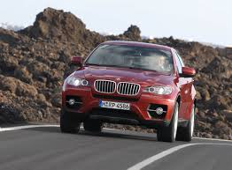 2009 bmw x6 pricing leaked it starts at 52 500 the torque report