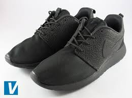 rosh run how to identify nike rosherun sneakers snapguide