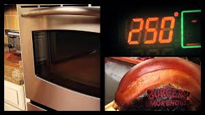 how to cook a country ham youtube