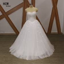 Wedding Dress Murah Compare Prices On Wedding Dress Strapless Online Shopping Buy Low