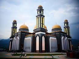 masjid agung at taqwa kutacane aceh tenggara kairos multi jaya
