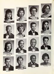 castlemont high school falcon yearbook oakland ca class of
