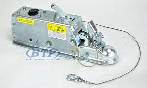 model 60 hydraulic trailer disc brake surge coupler actuator 2