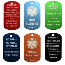 laser engraved dog tags quality custom laser engraving product gallery gifts awards