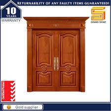 Door Design In India by Indian Door Models U0026 Kerala House Front Door Designs Models