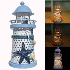 online buy wholesale lighthouse tealight holder from china