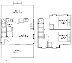 20x20 house floor plans 16 x 20 cabin 20 20 noticeable simple small house plans 20 x 24 modern hd