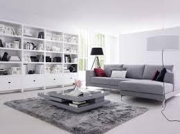 idee deco salon canap gris deco salon design blanc trendy deco salon noir et blanc collection