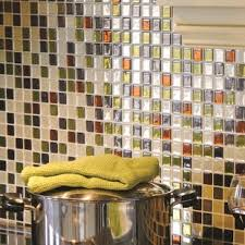 peel and stick wallpaper tiles peel and stick backsplash tile you ll love