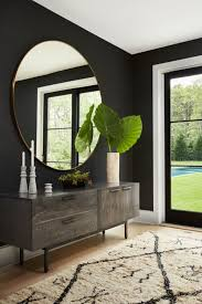 best 25 circle mirrors ideas on pinterest large hallway