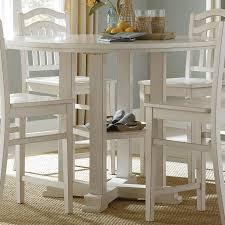 counter height pub table create a fresh breakfast nook with a counter height pub table
