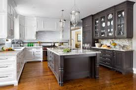 kitchen hard wooden kitchen floor also big glass pendant lamp