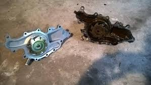 Water Pump Car Leak How Can You Tell If A Water Pump Or Water Pump Gasket Is Bad