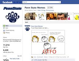 College Meme - college memes madness students posting non stop on facebook
