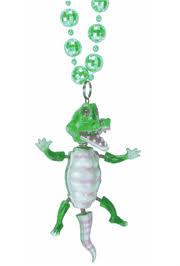 mardi gras alligator alligator are essential to celebrating mardi gras in the south