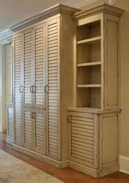 louvered closet doors images u2026 pinteres u2026
