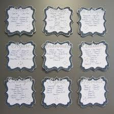 noms de table mariage plan de table u0026 menu constellations