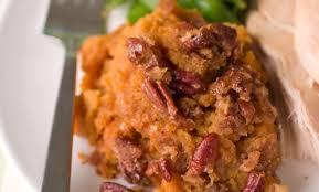 yam casserole recipe relish