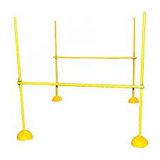 pole hurdle set