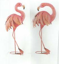Regal Home And Garden Decor Regal Art And Gift Jiggly Decor Lg Flamingo Ebay