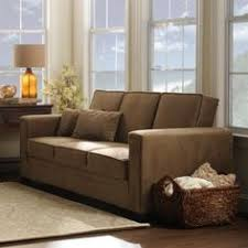 Convertible Storage Sofa by Walmart Sauder Studio Edge Lincoln Convertible Sofa Futon With
