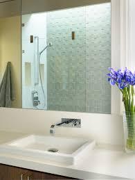 bathroom medicine cabinet ideas bathroom contemporary with above
