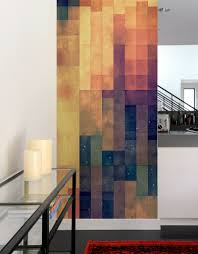 architecture tile wall mural home table chairs floors walls