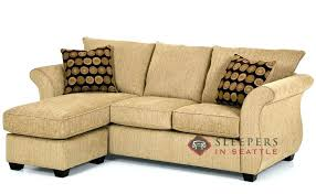 Small Sectional Sleeper Sofa Chaise Small Sectional Sleeper Sofa Andreuorte