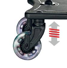 pedana per passeggino universale la nuova pedana brevi on board con ruote luminose