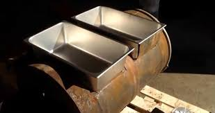 steam table pans for sale building a homemade maple syrup evaporator 55 in supplies youtube