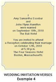 Indian Wedding Reception Invitation Wording Wedding Reception Invitation Wording Ideas Unusual U2013 Navokal Com