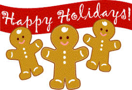holiday cookies clipart free holiday cookies clipart