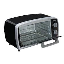 Black And Decker Home Toaster Oven Black Decker Toast R Oven 4 Slice Countertop Toaster Oven In White
