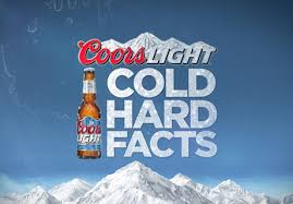 coors light cold hard facts univision deportes