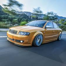 Audi A4 B6 Custom Interior 77 Best Audi B6 Images On Pinterest Audi Audi A4 And Audi S4