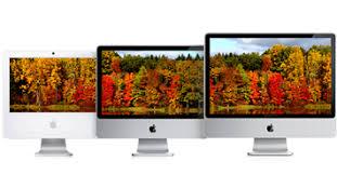 reprise ordinateur de bureau apple éducation reprise et recyclage