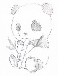 panda coloring page chuckbutt com