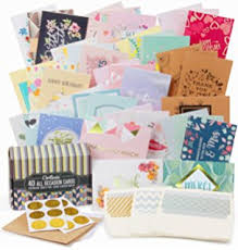 all occasion cards 48 pack assorted all occasion greeting cards