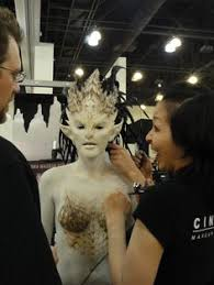 special effects makeup schools atlanta snake classroom snake costumes and