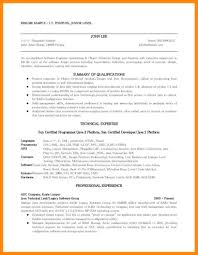 sample java resume 10 resume examples for first job manager resume 10 resume examples for first job