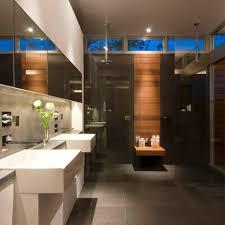 Modern Homes Bathrooms Ideas Contemporary Home Bathroom Design Idea Wellbx