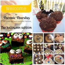 thermomix thursday 6 u0027the halloween edition u0027