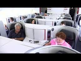 boeing 777 200 sieges air relève le niveau en classe affaires 25 06