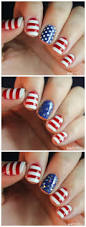 14 festive 4th of july nail designs