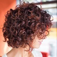 Curly Bob Frisuren by Scarlet Bob Curly Bob Hairstyle Hair Scarlet Bobs