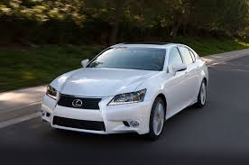2019 lexus gs will get first look 2013 lexus gs450h hybrid automobile magazine