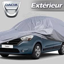 protection si e arri e voiture housse bâche de protection extérieur pour auto dacia dokker duster