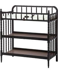 davinci jenny lind changing table bargains on davinci jenny lind changing table black