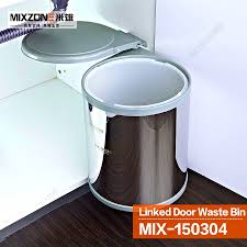 Designer Kitchen Trash Cans by Ikea Kitchen Trash Can Itouchless Automatic Touchless Sensor